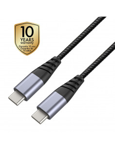 muvit Tiger cable USB Tipo...