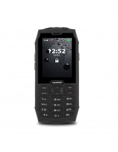 Hammer 4 2G Dual-Sim Black