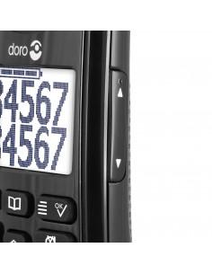 Doro PhoneEasy 110 Black