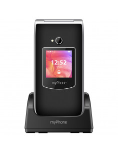 MyPhone Rumba 2 Black