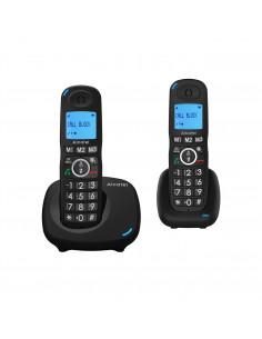 Alcatel teléfono XL535 duo...