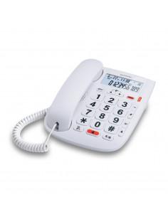 Alcatel teléfono CORDED...
