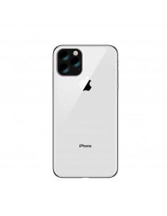 Puro funda Nude 0.3 Apple...